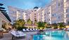 Park Hyatt Saigon : Outdoor Pool And Hotel Exterior