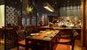Park Hyatt Saigon : Square One Restaurant