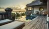 Four Seasons Resort Bali at Jimbaran Bay : Two Bedroom Premier Ocean Villa