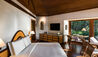 Treetop Casitas Interior