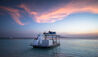 Amanpulo : Sunset Cruise