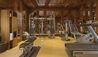 Amangani : Fitness Center