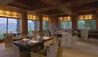 Amangani : The Grill Restaurant
