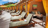 The Canyon Suites at The Phoenician : Canyon Suites Cabanas