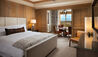 The Canyon Suites at The Phoenician : Canyon Suites King