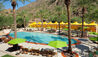 The Canyon Suites at The Phoenician : Canyon Suites Pool