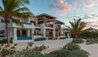 Zemi Beach House Hotel & Spa : Exterior View Of Beach Suites