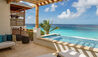 Zemi Beach House Hotel & Spa : Beachfront Suite