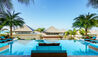 Zemi Beach House Hotel & Spa : Main Pool