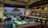 Zemi Beach House Hotel & Spa : The Bar And Lounge
