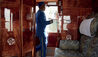 Venice Simplon-Orient-Express, A Belmond Train, Europe : Double Cabin