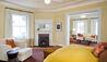 Cavallo Point Lodge : Historic Suite Interior