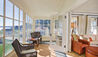 Cavallo Point Lodge : The Frank House Sun Room