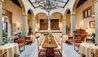 Belmond Villa San Michele : La Loggia Restaurant