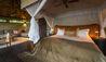 Serra Cafema : Tent Interior