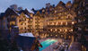 Four Seasons Resort and Residences Vail : Resort Exterior and Outdoor Pool