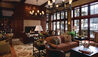 Four Seasons Resort and Residences Vail : Fireside Lounge