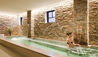 Four Seasons Resort and Residences Vail : Relaxation Spa Pool
