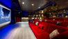 Hotel Le K2 Palace : K'Baret Cinema