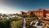 Sheraton Fuerteventura Beach, Golf and Spa Resort : Resort Exterior