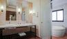 Sheraton Fuerteventura Beach, Golf and Spa Resort : Executive Suite Bathroom