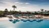 Sheraton Fuerteventura Beach, Golf and Spa Resort : Main Outdoor Pool And Children's Pool