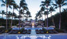 The Setai, Miami Beach : The Outdoor Pools