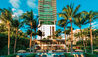 The Setai, Miami Beach : The Ocean Suites Exterior