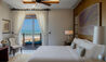 The St. Regis Saadiyat Island Resort : The Astor Suite Bedroom