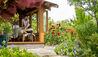 Split Apple Retreat : Yoga Pavilion