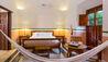 Hacienda San Jose, a Luxury Collection Hotel : Junior Suite Bedroom