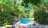 Hacienda San Jose, a Luxury Collection Hotel : Patron's Suite Pool