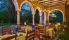 Hacienda San Jose, a Luxury Collection Hotel : Hotel Restaurant