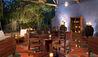 Hacienda San Jose, a Luxury Collection Hotel : San Hose's Bar