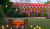 Hacienda Temozon, a Luxury Collection Hotel : Romantic Dinner