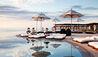 Las Ventanas al Paraiso, A Rosewood Resort : Infinity Edge Pool