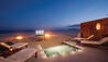 Las Ventanas al Paraiso, A Rosewood Resort : Private Beach Cabana With Plunge Pool - Beach Cinema Experience