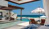 Beachfront Signature Villa