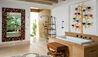 Las Ventanas al Paraiso, A Rosewood Resort : Villa Bathroom And Private Courtyard