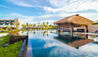 NIZUC Resort & Spa : Main Outdoor Pool