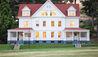 Cavallo Point Lodge : Historic Exterior