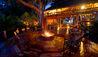 Jao Camp : Campfire Deck
