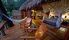 Jao Camp : Luxurious Tent Interior