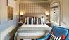 Belmond Andean Explorer : Deluxe Double Bed Cabin