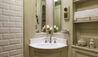 Belmond Andean Explorer : Typical En Suite Bathroom