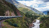Belmond Andean Explorer : Peruvian Scenery