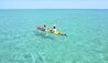 Azura Benguerra Island : Kayaking Around The Island