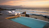 Birkenhead House : Infinity Pool by The Ocean
