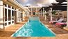 Tiered Outdoor Pool