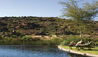 Bushmans Kloof Wilderness Reserve & Wellness Retreat : Relaxting By The Outdoor Pool